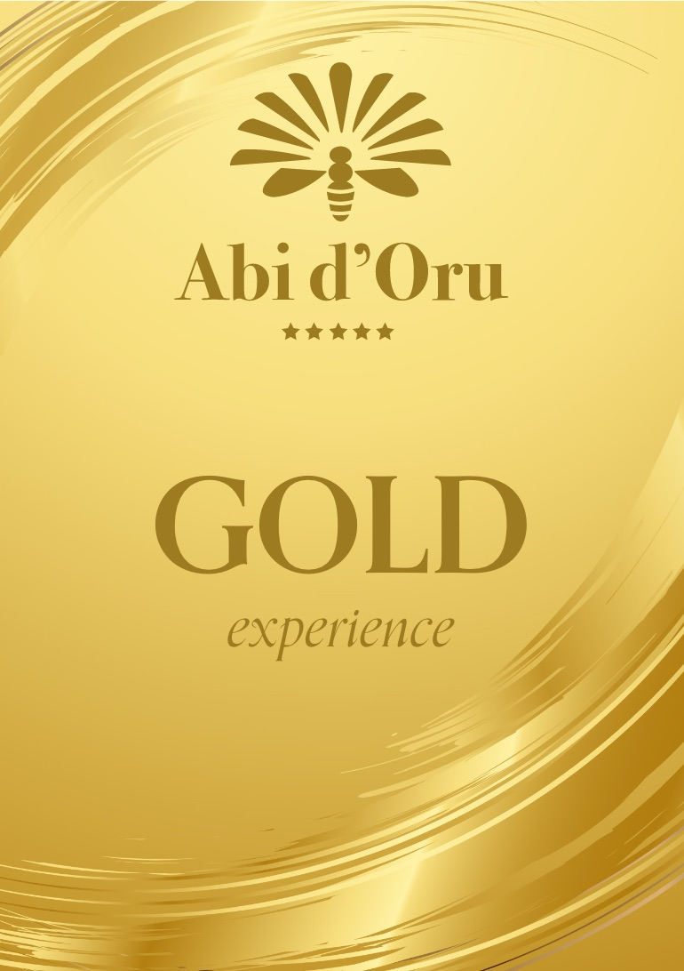 abi experience gold pack