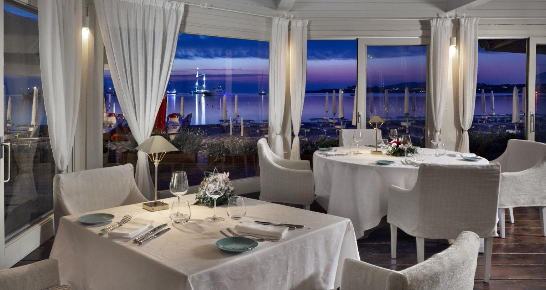 ristorante marinella presso Abi d'Oru