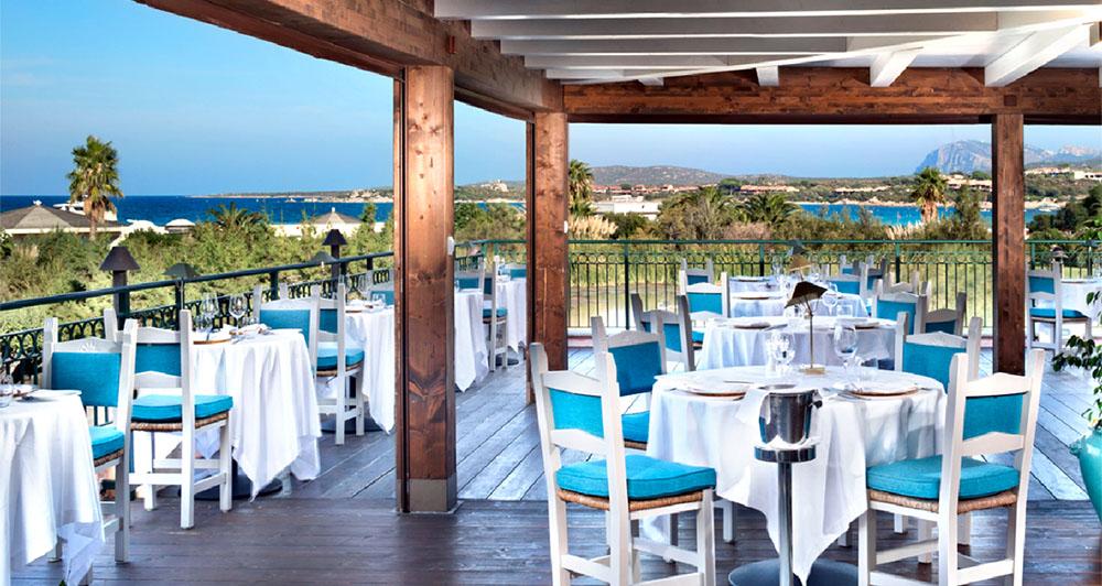 ristorante mediterraneo abi d'oru sardegna