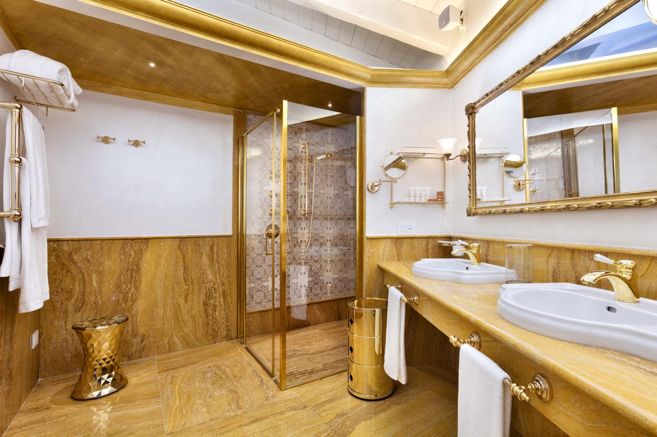 signature suite hotel abi d'oru