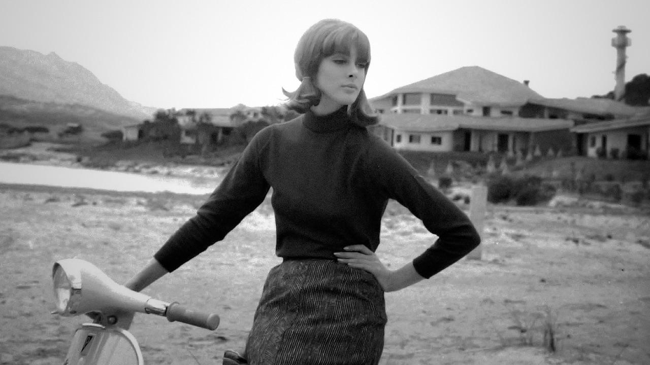 abi d'oru 1963